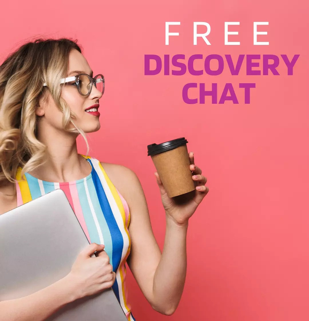 FREE Discovery Chat