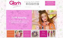 Glam_Website