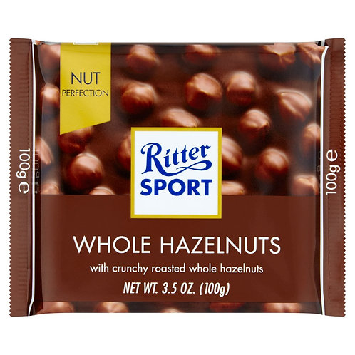 Ritter Sport Assorted Box