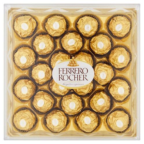Ferrero Rocher Gift Box