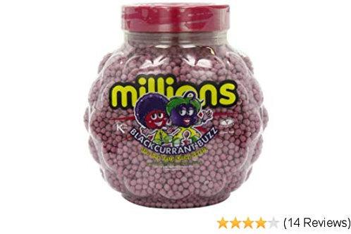 Millions Jar 2.27kg