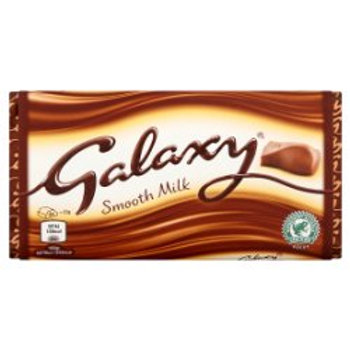 Galaxy Bar Box