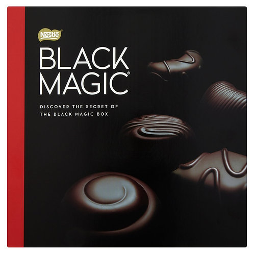 Black Magic Box