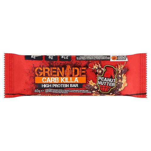 Grenade Carb Killa High Protein Bar Selection Box