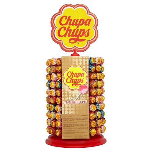 Chupa Chups Lolly Wheel