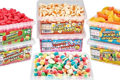 SweetZone Tub