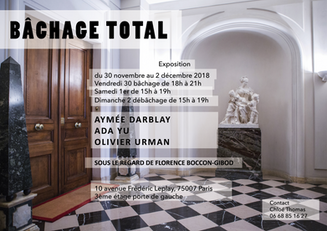 Exposition Bâchage Total