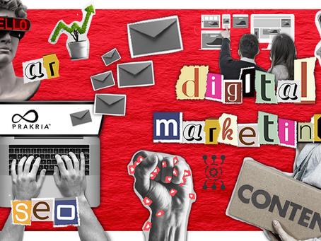 Why You Should Hire A Digital Marketing Agency?