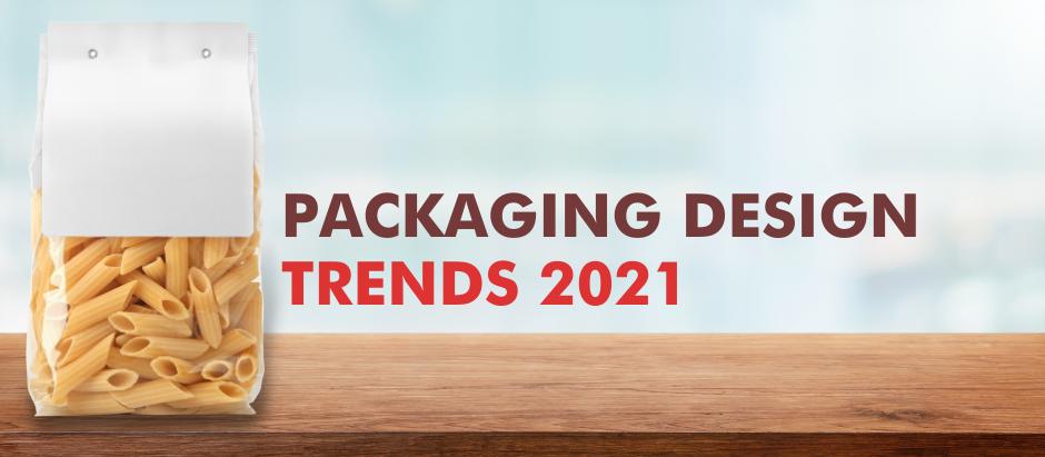 Packaging Design Trends 2021
