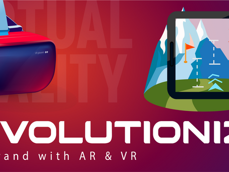 How are AR & VR revolutionizing marketing for brands?
