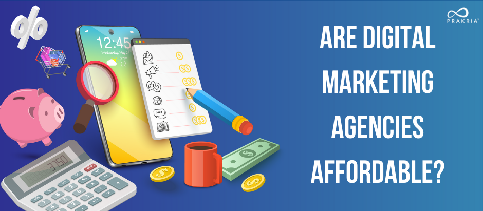 Are Digital Marketing Agencies Affordable?