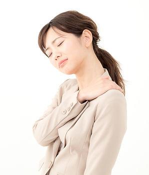 頑固な頭痛・肩こり治療