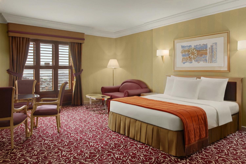 Makkah Millennium Hotel Club 1 King City