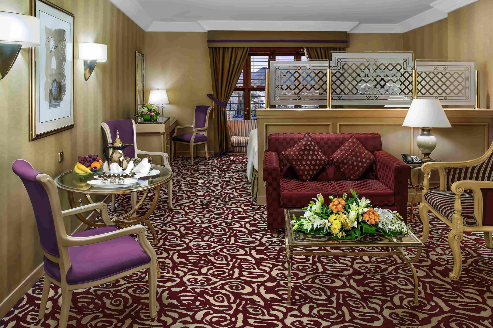 Makkah Millennium Hotel Studio Suite 2 S
