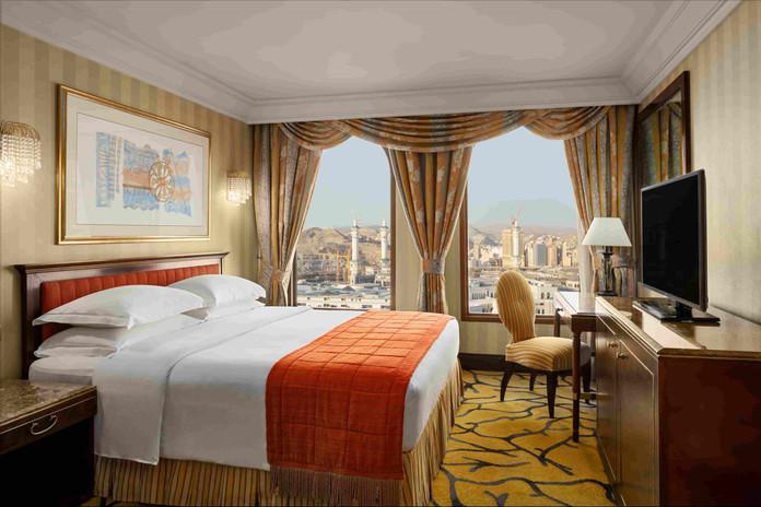 Makkah Millennium Hotel Penta Duplex Sui