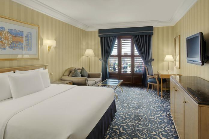 Makkah Millennium Hotel Superior 1 King