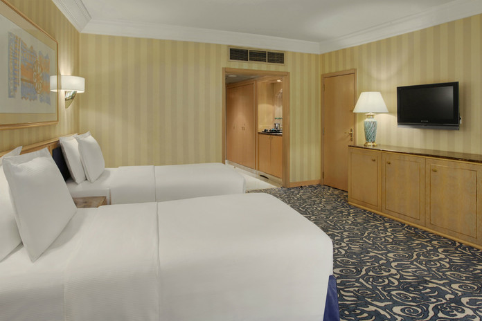 Makkah Millennium Hotel Guest Room 2 Sin