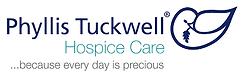 PHYLLIS TUCKWELL HOSPICE - Logo.png