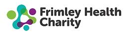 Frimley Health Charity - Landscape LOGO.