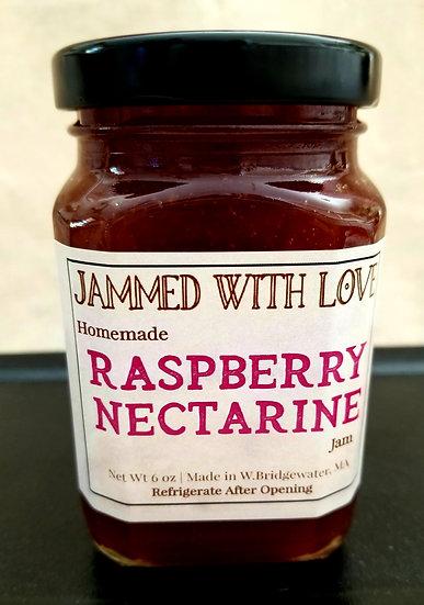 Raspberry Nectarine