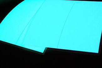 Kit plaques lumineuses