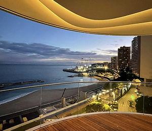 Exception Monaco Palais de la Plage