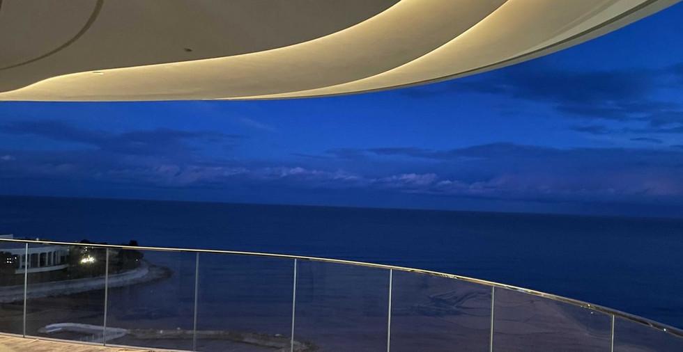 Residential Building - Monaco