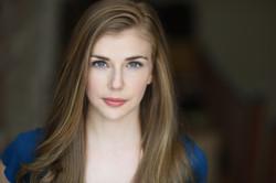 Eliza Ohman - Headshot