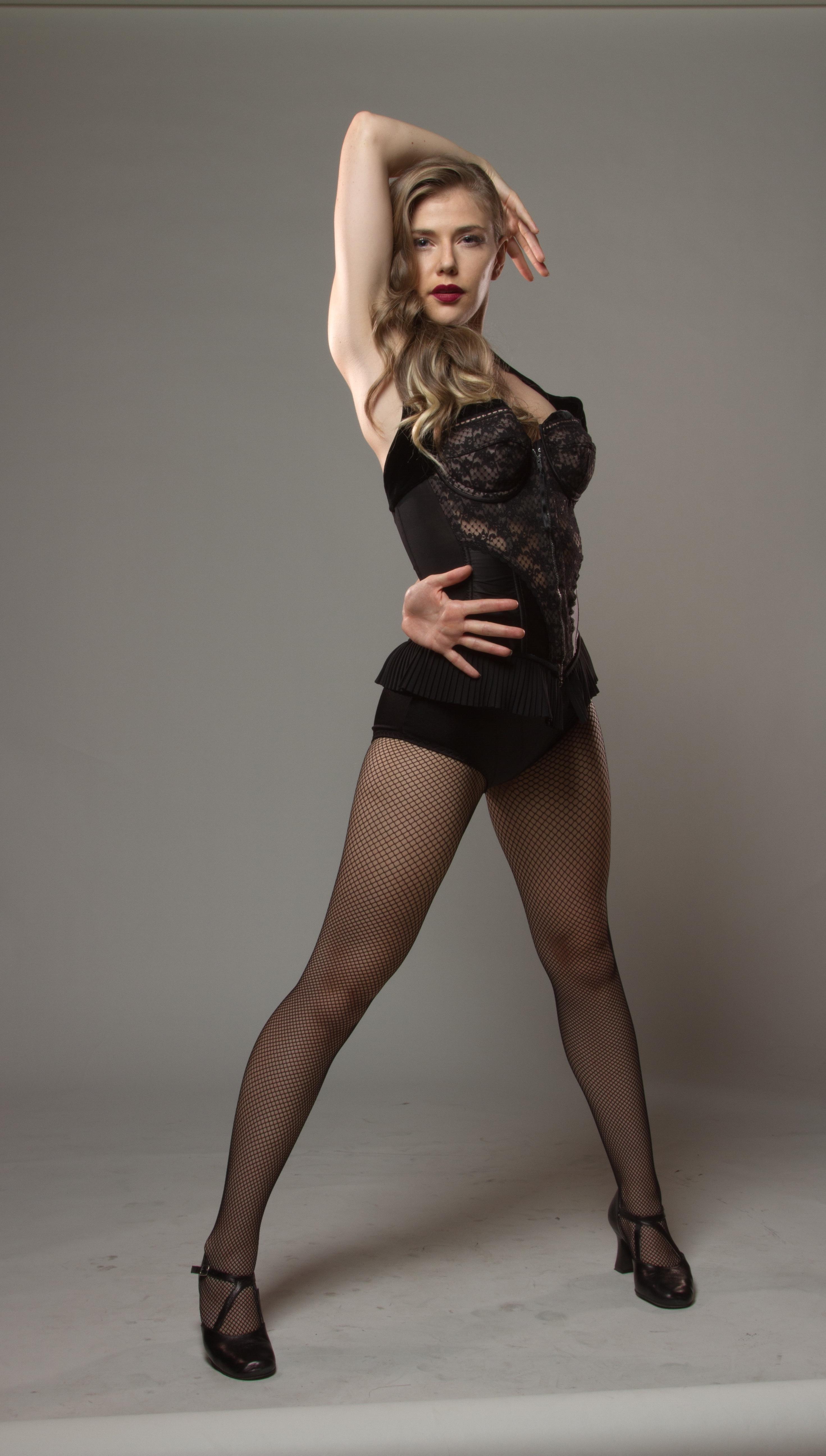 Eliza Ohman - Fosse