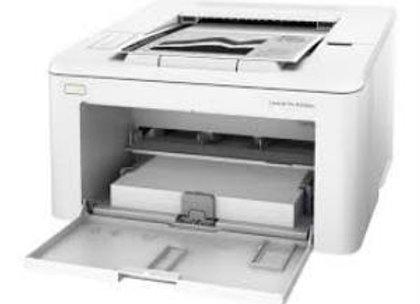 HP LaserJet Pro M203dw Impresora láser B/N, 30 ppm, Ethernet, WiFi, 2,500 pag x