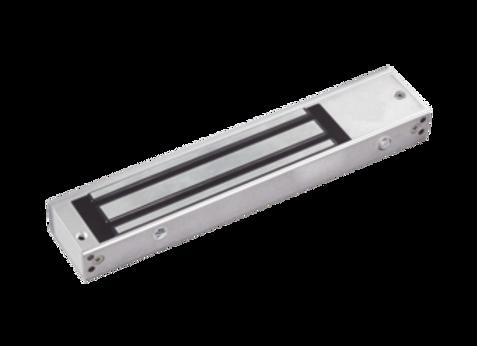 Chapa magnética 600 lbs con LED Ultra-brillante/ Libre de Magnetismo Residual /