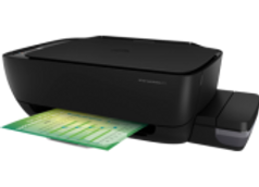 MULTIFUNCIONAL HP COLOR INK TANK WIRELESS 415 (Z4B53A)