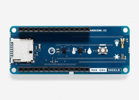 Arduino MKR Environmental Shield