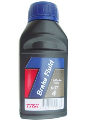 TRW Dot4 brake fluid 500ml