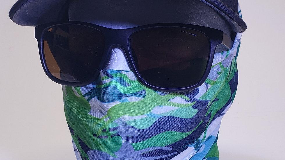 Microfiber Face Mask