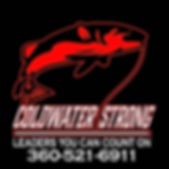 Coldwater Strong LLC Logo
