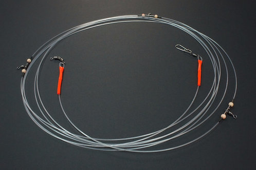 3.5' x 10' x 10'  Main Line Drop System