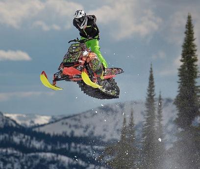 Enzo Racing Canada | Sled Suspension | Motocross Suspension