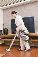 家事おてつだい掃除機