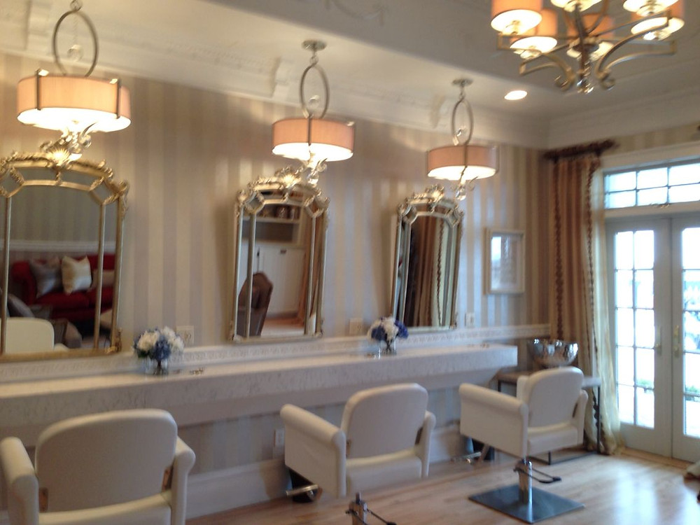Bonnett Island Estate Bridal Salon