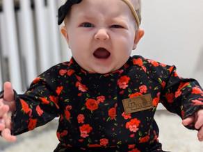 Les 10 choses à ne pas dire à la maman d'un jeune bébé