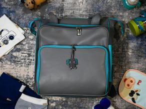 Petit guide pour le sac à couches - Quoi y mettre?!