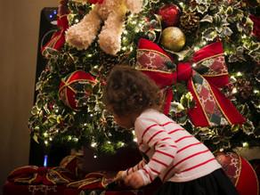 Suggestions cadeaux Noël 2-3 ans
