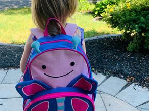 Préparer son enfant à la maternelle