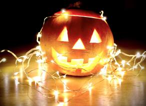 Des cadeaux cette année pour l'Halloween?