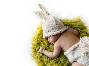 Liste de produits coup de coeur pour bébé!