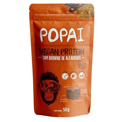 Snack Popai Tapi Brownie de Alfarroba