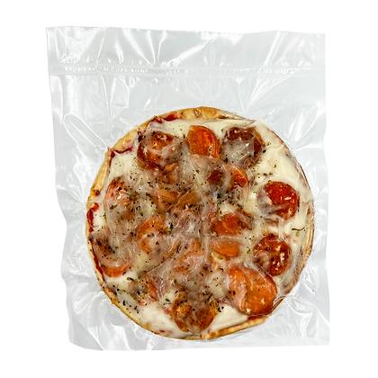 Pizza Calabresa Pop Vegan