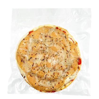 Pizza Lombo Pop Vegan