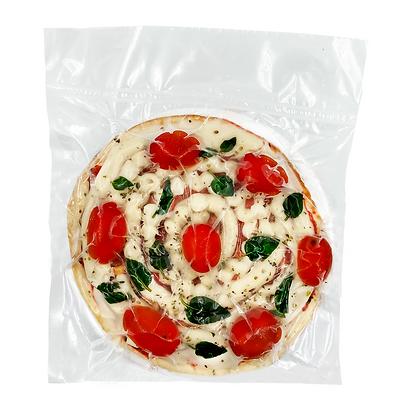 Pizza Marguerita Pop Vegan